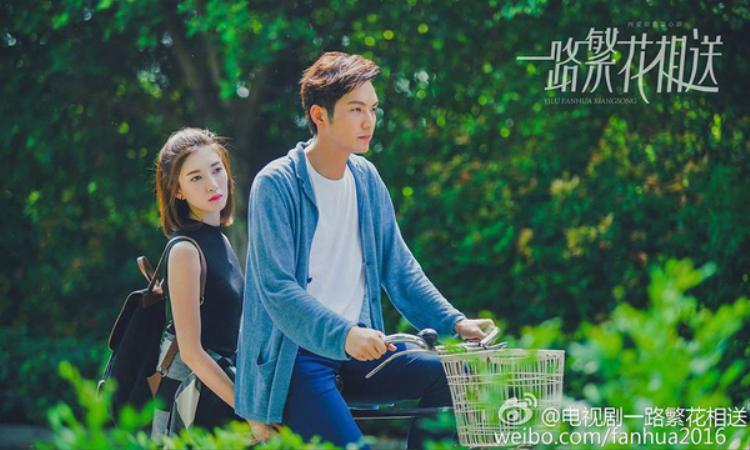 Top 5 bộ phim truyền hình Hoa ngữ trọng điểm đang được mong đợi