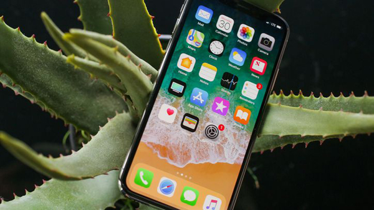 Đắt nhưng xắt ra miếng, đây là những gì người ta đang nói về iPhone X
