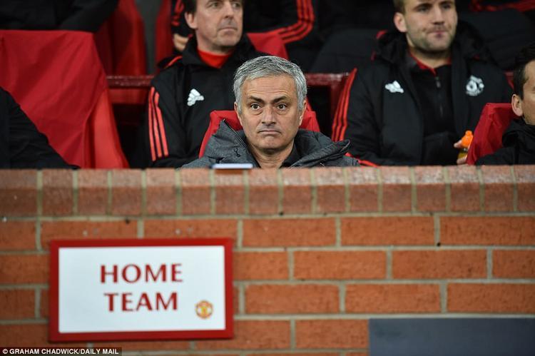 Mourinho tin rằng để vô địchChampions League thì cần có may mắn.