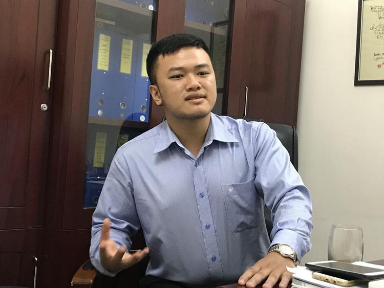 Bác sĩ Hoàng Thanh Tùng quyết định đăng ký hiến toàn bộ tạng của cơ thể cho y học.