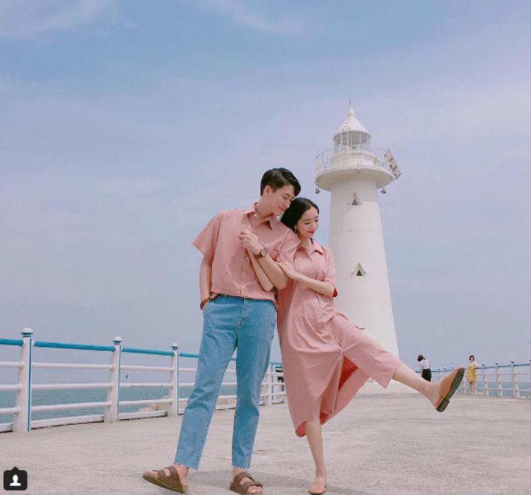 F.A chỉ có nước khóc thét khi lạc trôi vào Instagram của cặp đôi Hàn Quốc này!