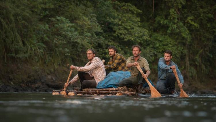 Phim được quay ở nhiều thắng cảnh như Thung lũng Bonogin, Bờ biển Vàng,…