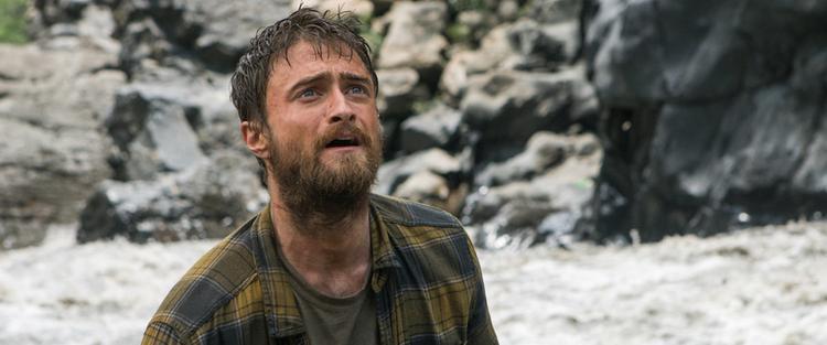 """Daniel Radcliffe đã dành rất nhiều tâm huyết cho """"Jungle"""""""