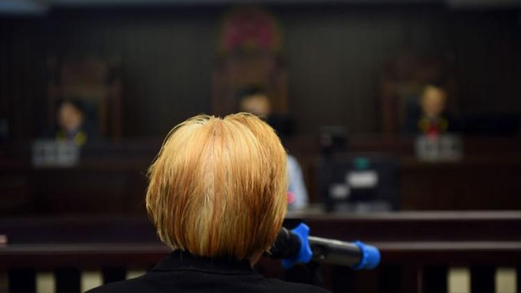 """Tại phiên toà vào ngày 21 tháng 9, bà đã giải thích lý do tại sao bà lại """"nhẫn tâm"""" giết chết chính đứa con trai bà mang nặng đẻ đau."""