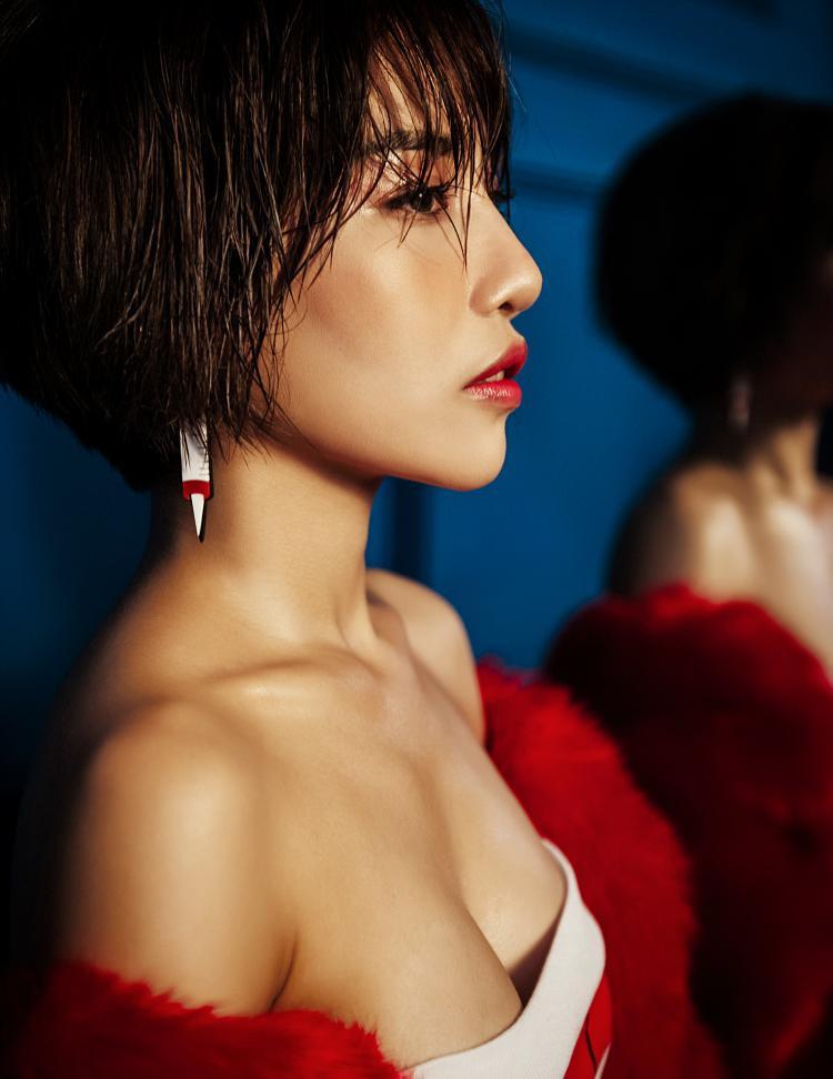 Cô cho biết bản thân mình chưa phù hợp với màu sắc dòng nhạc Bolero tuy nhiên trong tương lai, rất có thể Hằng BingBoong sẽ thử sức để biến hóa đa dạng hơn, đến được với đông đảo khán giả yêu nhạc.