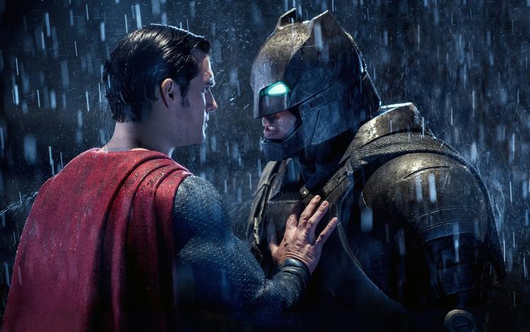 Dù là fan cứng của DC Universe cũng chưa chắc biết hết những điều này về Justice League