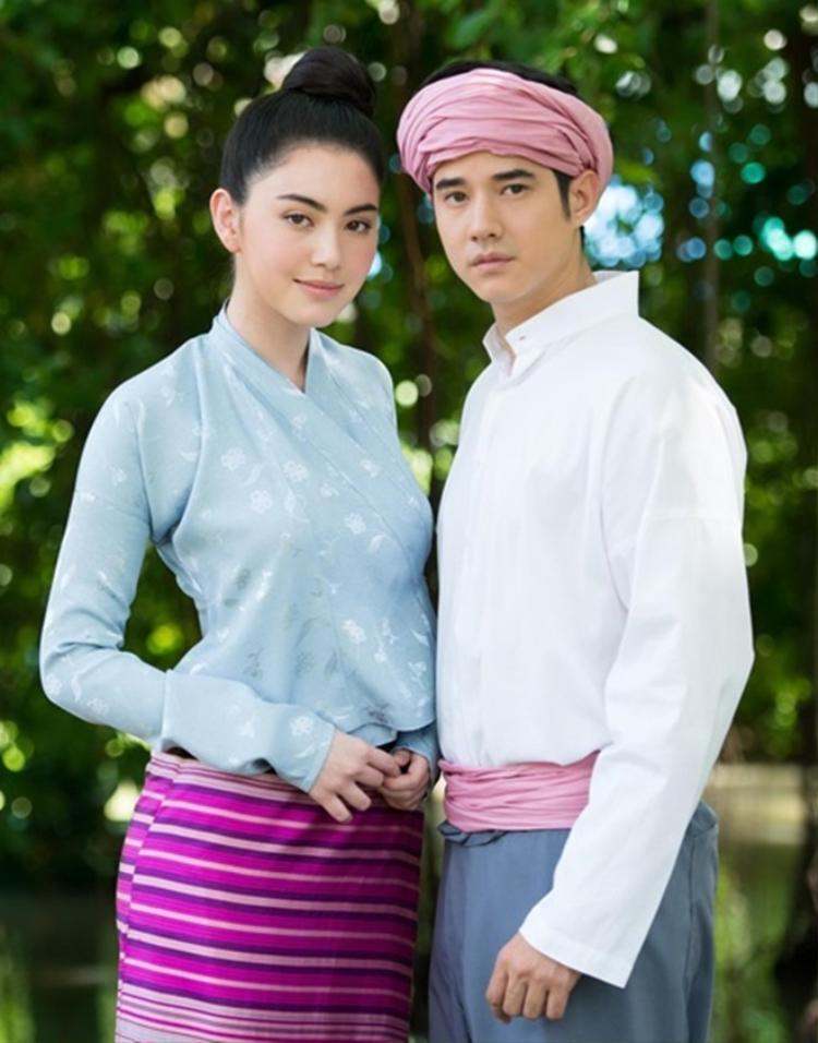Sau khi bị bỏ đói hơn 1 tháng, mọt phim Thái bội thực với yến tiệc trai xinh gái đẹp