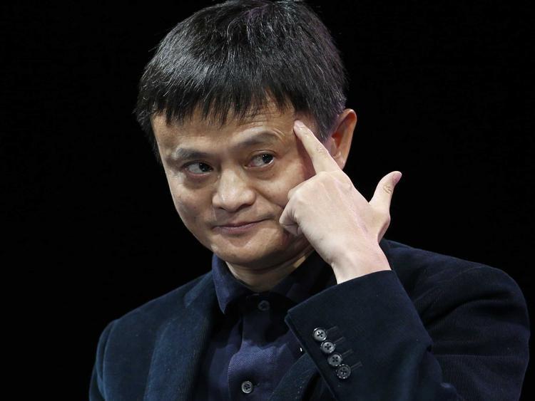 Tỷ phú Jack Ma sẽ có buổi nói chuyện với sinh viên ở Hà Nội.