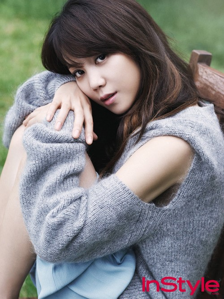 Hạng mục nữ diễn viên xuất sắc bao gồm Kim Ok Bin