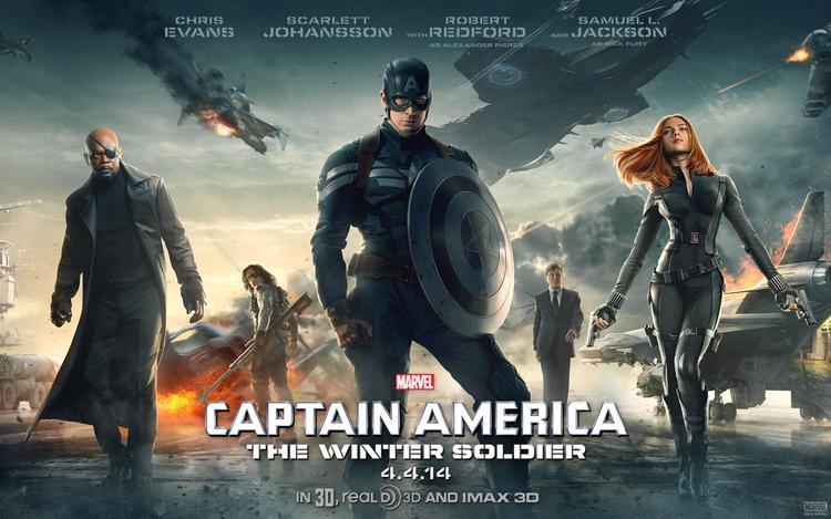 Hàng loạt phim điện ảnh đặc sắc cho dịp cuối năm đến từ Hollywood (Phần 1)