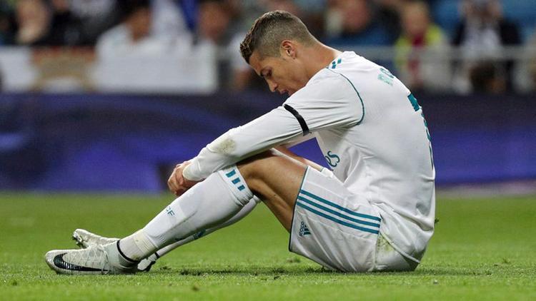 CR7 tự tin sẽ giành ngôi vua phá lưới La Liga.