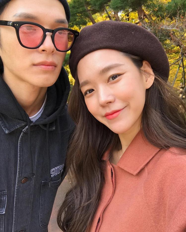 Cô vợ xinh đẹp của Min Soo
