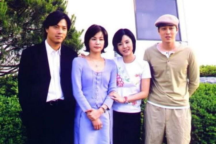 Tác phẩm đầu tiên đưa So Ji Sub đến với khán giả Việt.