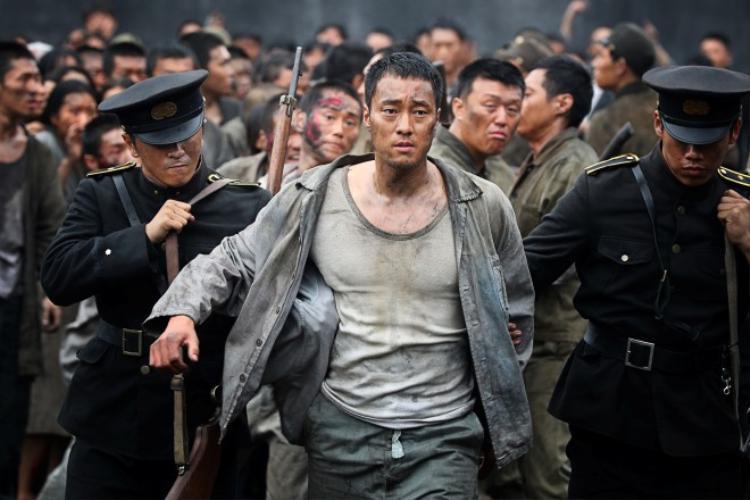 Choi Chil Sung - người anh hùng xuất thân từ thời cuộc.
