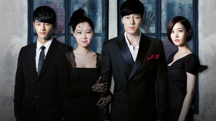 Tác phẩm trở thành một trong những bộ phim ăn khách nhất màn ảnh Hàn năm 2013.