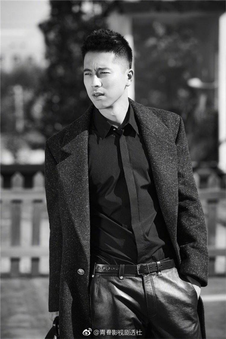 Vương Lôi được khán giả hy vọng sẽ là dàn diễn viên tiềm năng thế hệ mới