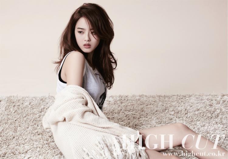 Nữ diễn viên vào vai Park Cha Oreum- một luật sư xinh đẹp và cực kỳ kiêu ngạo.