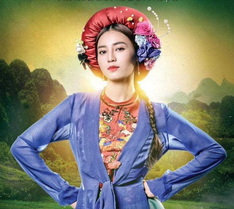 Bề dày diễn xuất của Lan Ngọc  Angela Phương Trinh: Kẻ tám lạng, người nửa cân