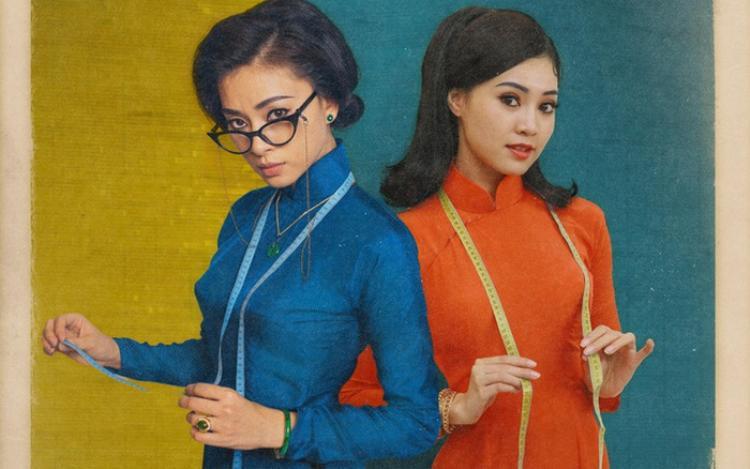 Hiện Lan Ngọc đang bận rộn với kế hoạch quảng bá tác phẩm điện ảnh Cô ba Sài Gòn do cô thủ vai chính. Bộ phim của Ngô Thanh Vân mới chính thức ra rạp ngày 10/11 vừa qua.