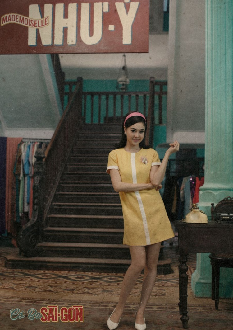 Nếu Lan Ngọc là 'viên ngọc' Như Ý thì NSND Hồng Vân là linh hồn của 'Cô Ba Sài Gòn'