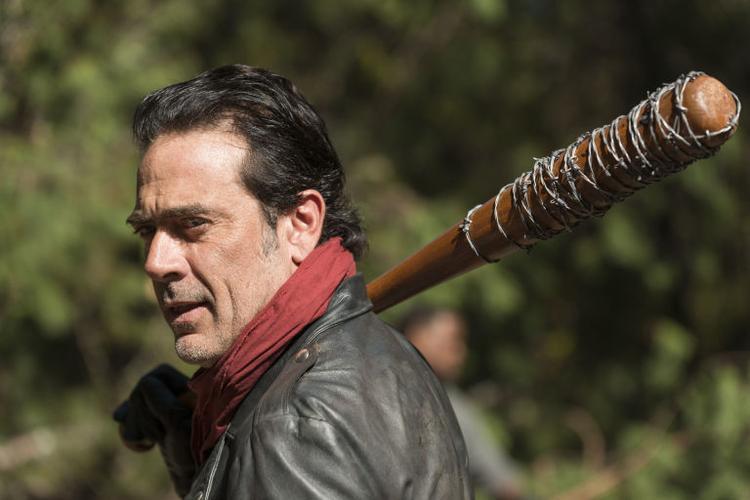 3 sự kiện tiêu biểu sau 3 tập đầu của The Walking Dead mùa 8