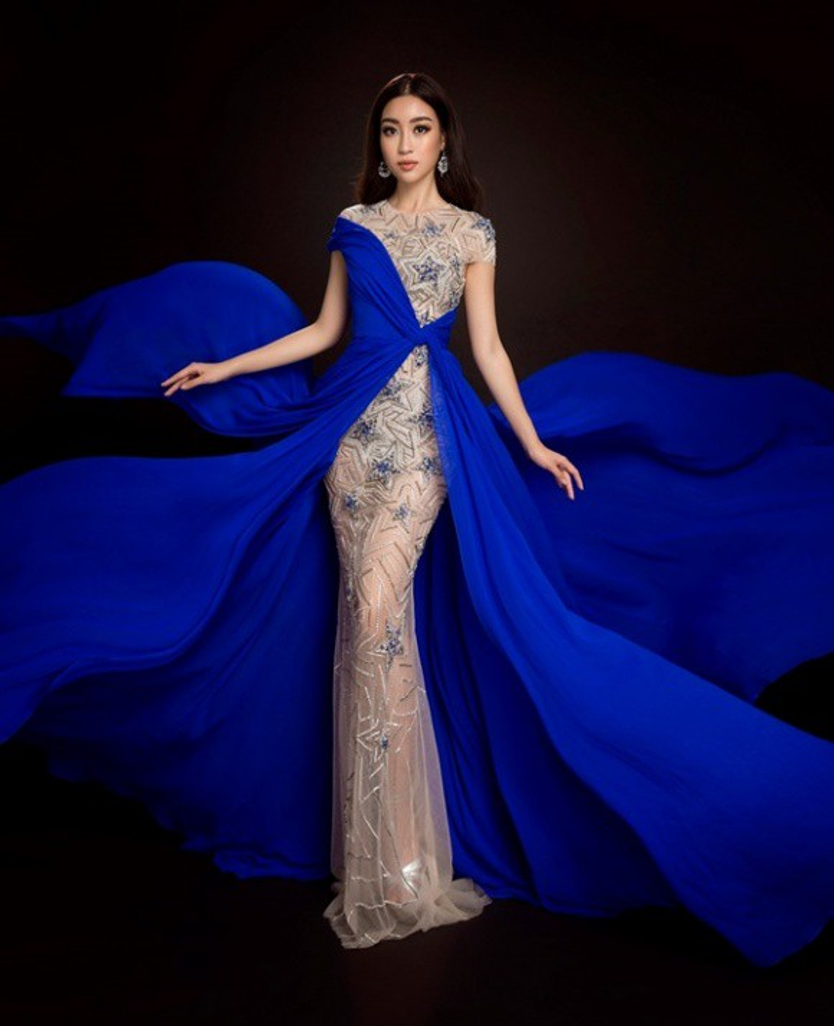 Hoa hậu Đỗ Mỹ Linh lọt Top 20 Hoa hậu nhân ái tại Miss World 2017