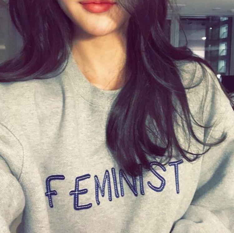 Luôn miệng nói ủng hộ nữ quyền nhưng Han Seo Hee lại có phát ngôn kỳ thị người chuyển giới. Điều này khiến cô nhận nhiều chỉ trích từ dư luận.
