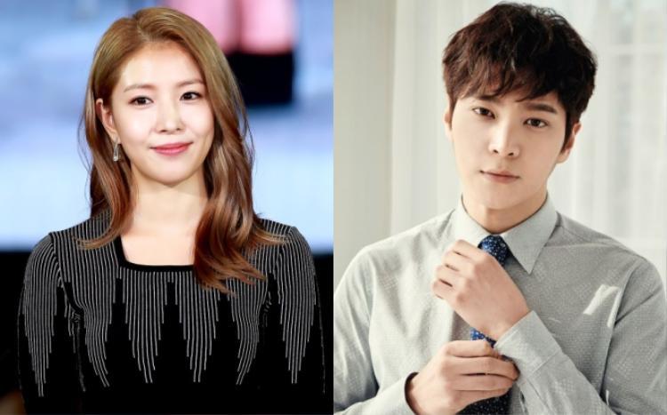 BoA và Joo Won chính thức chia tay sau 1 năm yêu nhau.