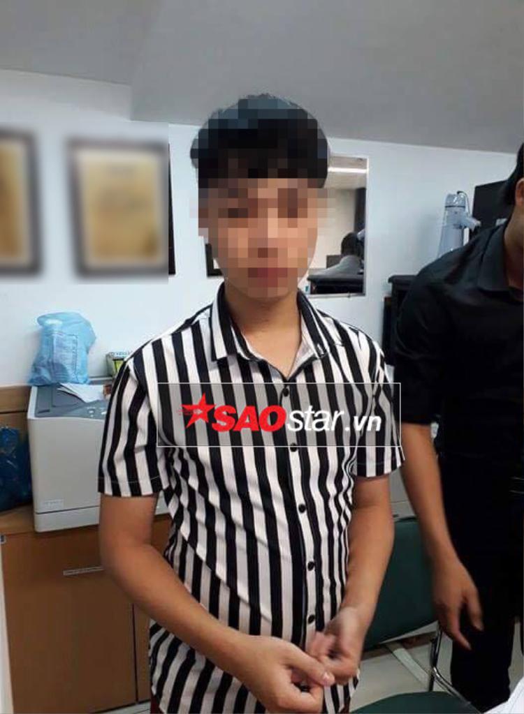 Chân dung kẻ tình nghi thực hiện livestream lén phim Cô Ba Sài Gòn.