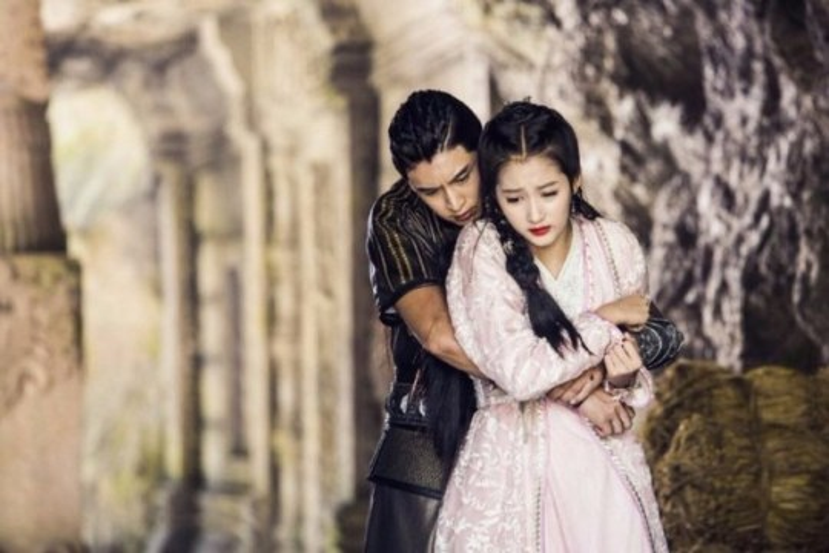 Hiên Viên Kiếm  Hán Chi Vân: Tạo hình kết phim thảm họa nhất lịch sử phim Hoa ngữ đây rồi