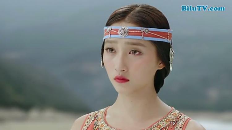 Tạo hình cuối phim khiến khán giả cảm thấy cực kỳ bất ngờ, nhất là tạo hình của Yên Phùng