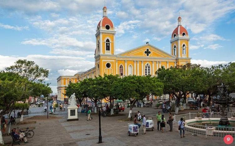 Nicaragua: Khoảng 1,5 triệu người đã đến thăm Nicaragua vào năm 2016, tăng 28% so với năm trước. Đây là một địa điểm với giá cả phải chăng ở Trung Mỹ, nơi ít đông đúc hơn so với láng giềng của nó là Costa Rica.
