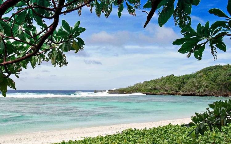 Quần đảo Bắc Mariana: Lãnh thổ này của Hoa Kỳ đã tăng trưởng du lịch gần 37% trong năm qua. Là một quần đảo nhiệt đới ở phía đông bắc đảo Guam, nó được biết đến với những sòng bạc hiện đại và những bãi biển xanh mát bao phủ bởi cây cọ.