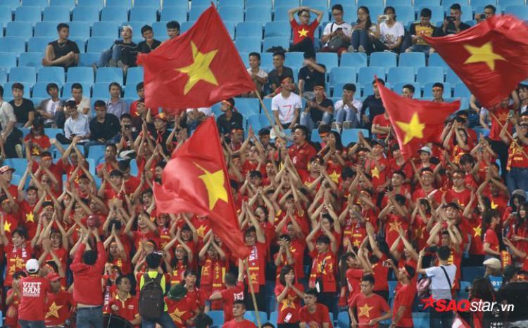 Việt Nam 0-0 Afghanistan: Siêu nhân Tuấn Mạnh cứu màn ra mắt của HLV Park Hang Seo