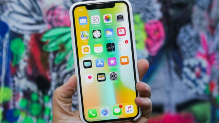 Tất cả những chiếc iPhone ra mắt trong năm tới đều được kì vọng sẽ có thiết kế của iPhone X.