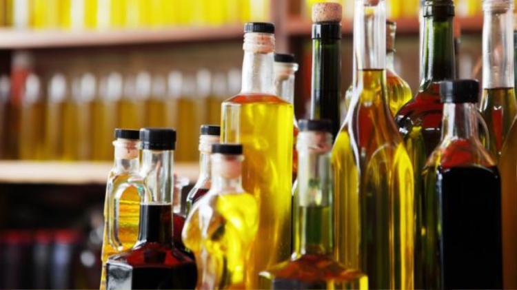 Bất kỳ loại dầu chiên rán nào cũng phải được lựa chọn cẩn thận.