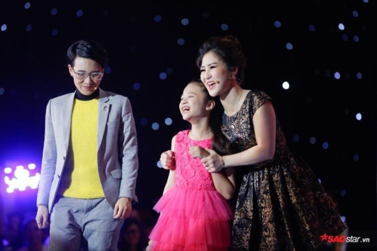 Điểm lại các hit của Hương Tràm được cover ấn tượng tại Giọng hát Việt nhí