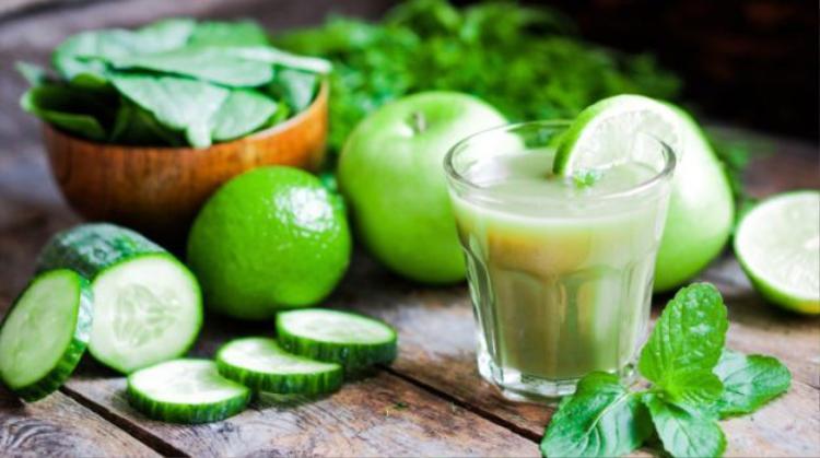 Cung cấp đủ nước cho da với 8 loại thức uống cực quen thuộc