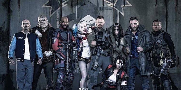 Xếp hạng 10 nhân vật tệ nhất của Vũ trụ mở rộng DC