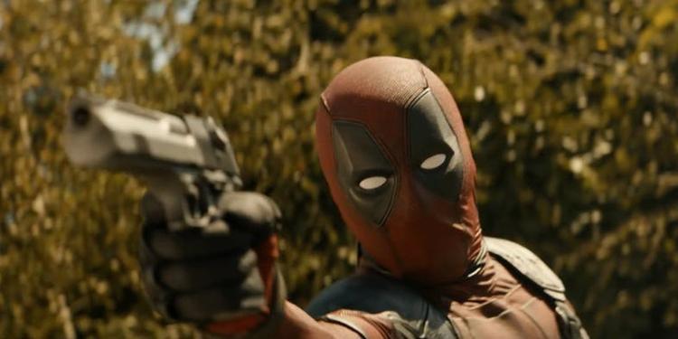 Teaser đầu tiên của Deadpool 2: Ừ thì không khùng không bựa không phải Deadpool