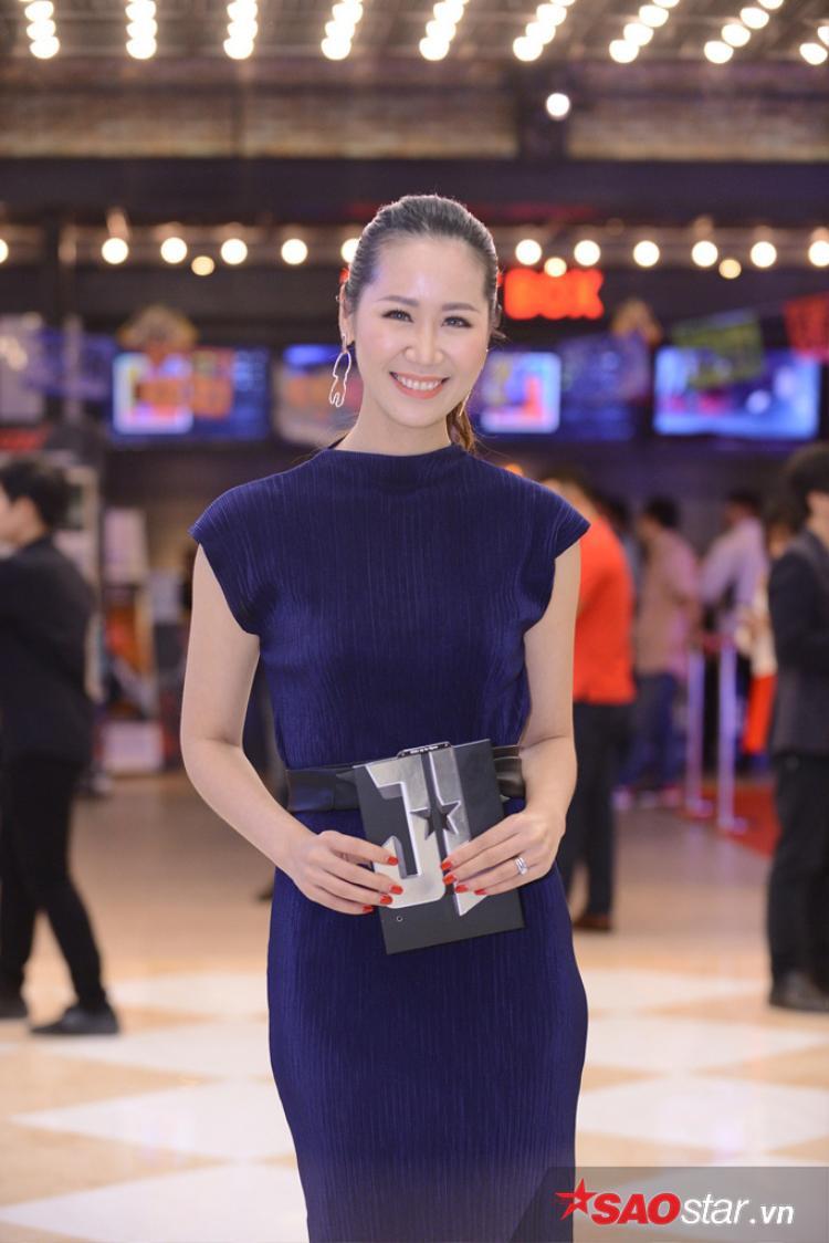 Dương Thùy Linh