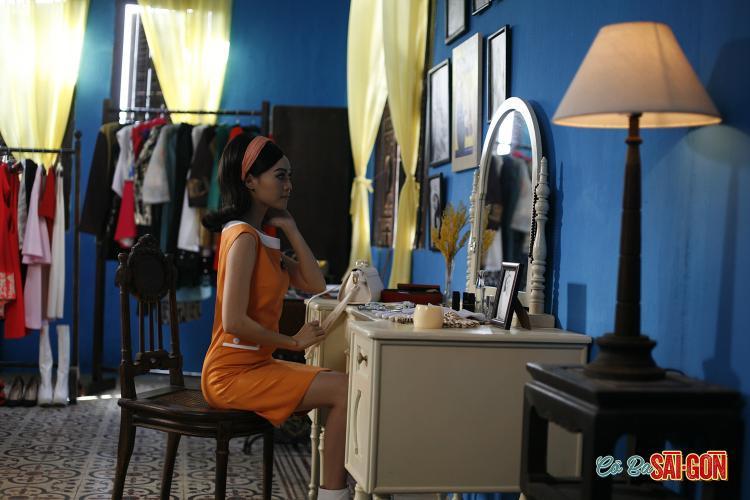 Cô Ba Sài Gòn: Kịch bản hay nhưng nếu 'sâu' hơn thì sẽ hoàn hảo