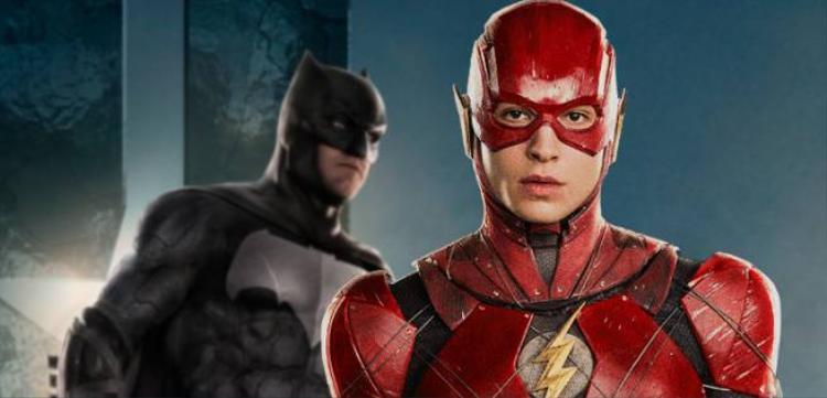Justice League: Nhanh, vui nhộn và thỏa mãn
