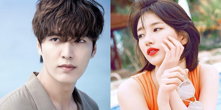 Cặp đôi Lee Min Ho - Suzy xác nhận chia tay sau 2 năm gắn bó.