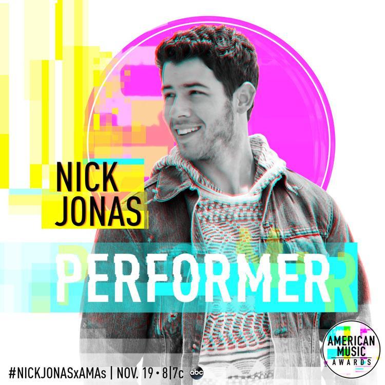 Nick Jonas mang đến những giai điệu tình ca lãng mạn vớiFind You.