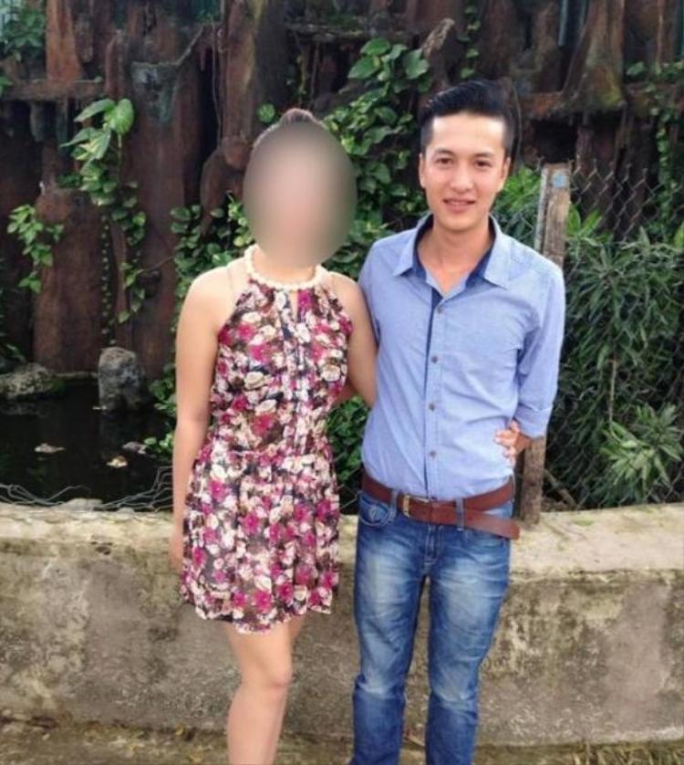 Hải Dương thời còn yêu nạn nhân Ánh Linh.