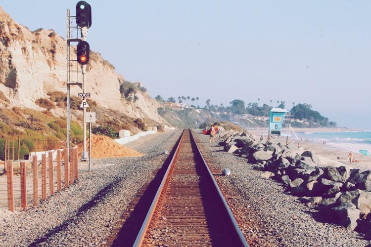 6 lý do tàu hỏa là phương tiện được chọn để đi du lịch