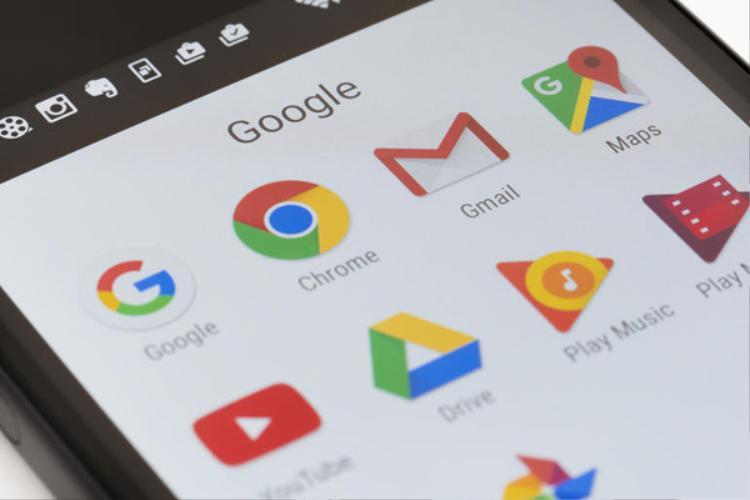 Google sở hữu một hệ sinh thái rộng lớn.