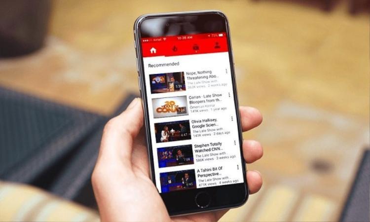 7 ứng dụng ngốn pin nhất trên iPhone và cách xử lí mà bạn cần biết