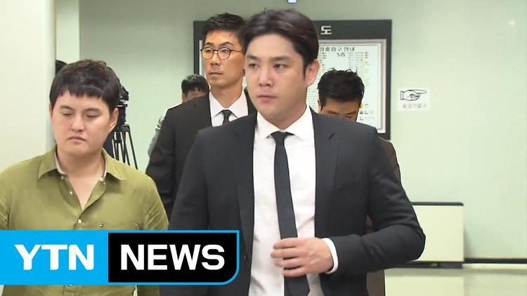 Vụ Kangin (Super Junior) bị bắt vì tội hành hung lúc say rượu: SM lên tiếng xin lỗi, danh tính nạn nhân chưa xác định